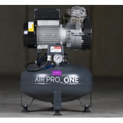 Дентален безмаслен компресор Air Pro Two